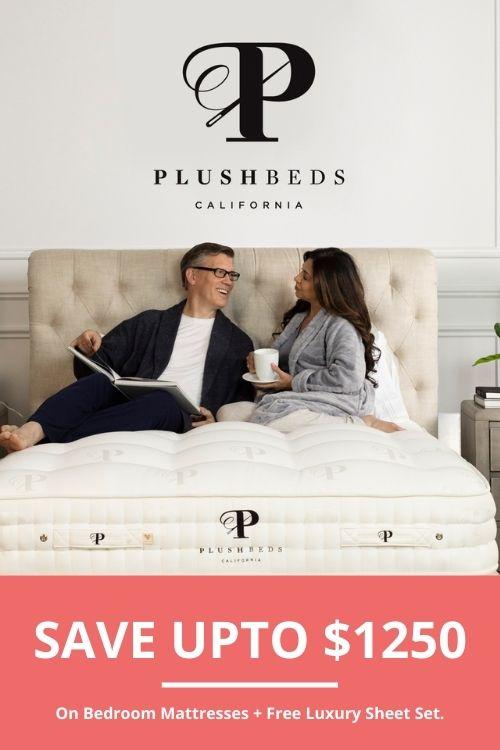 Plushbed mattress discounts